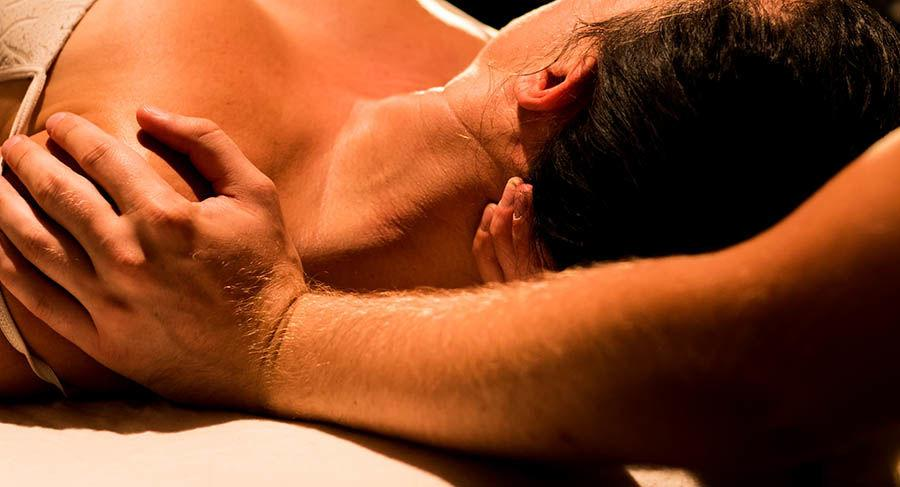 Massage Deep Tissue 5