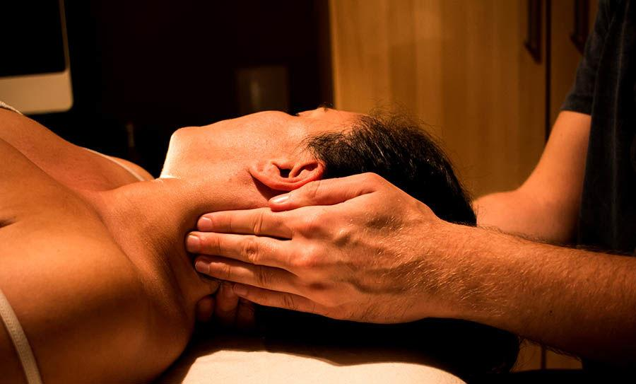 Massage Deep Tissue 6
